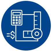 Calculator and Tools Icon